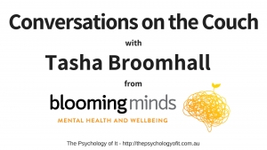 Conversations on the Couch with Tasha Broomhall