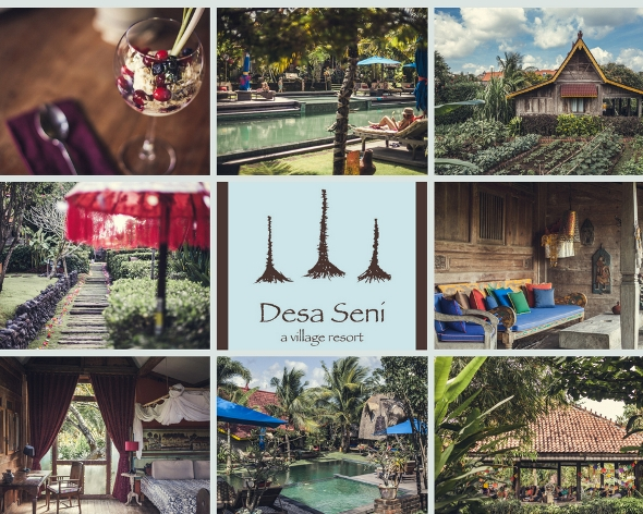 Desa Seni collage resized
