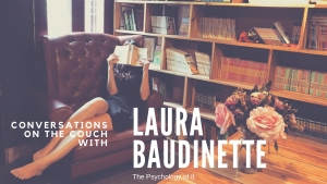 Conversations on the Couch with Laura Baudinette