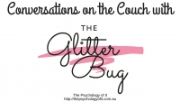 Conversations on the Couch with The Glitter Bug - Bianca Sciessere