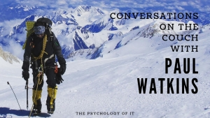 Conversations on the Couch with Paul Watkins